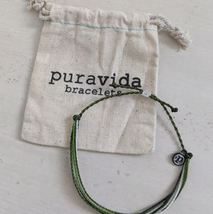 Pura Vida Save the Elephants Bracelet